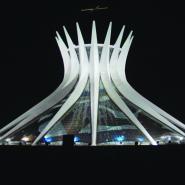 Katedrála-Brazilia