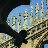 Katedrála Miláno