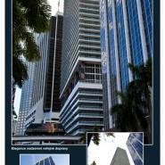 MIAMI architektura