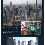 CHICAGO architektura