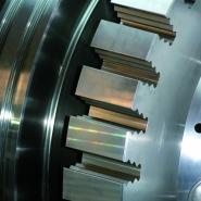 Průmysl obráběcí stroje