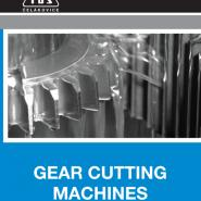 Katalog ozubarenské stroje