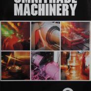 Katalog obraběcich strojů