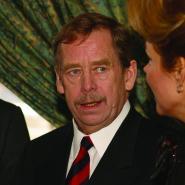 Prezident Havel